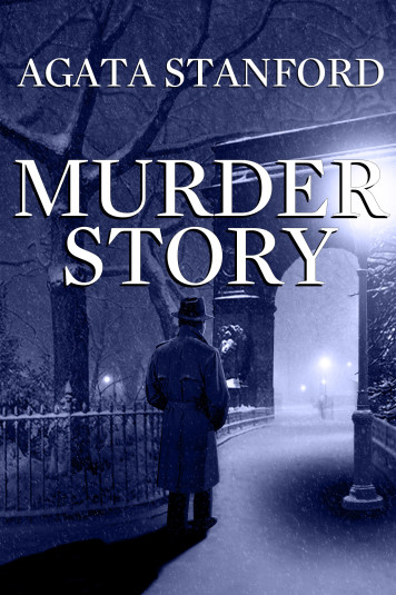 Murder Story Cover